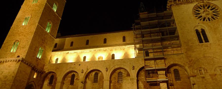 Trani Cathedral