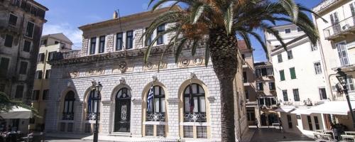 San Giacomo Theatre